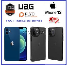 Apple iPhone 12 / 12 Mini / 12 Pro / 12 Pro Max iPhone 11 UAG Urban Armor Gear Plyo Case Bumper Military Drop Cover ORI
