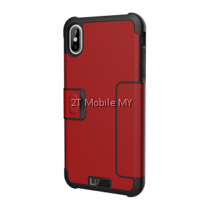 Apple iPhone XS Max / XR UAG Slip Case Metropolis Case Bumper ORIGINAL