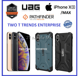 Apple iPhone XS Max / XS / XR / X UAG Pathfinder Case Bumper ORIGINAL