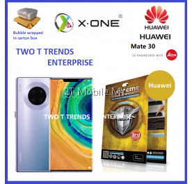 Huawei Mate 30 / Mate 20X / Mate 20 X-One Extreme Shock Eliminator Screen Protector 3rd Gen ORI