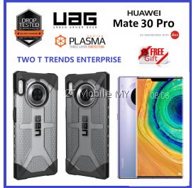 Huawei Mate 30 Pro / Mate 20 Pro / Mate 20 UAG Plasma Case Bumper Cover ORI