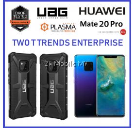 Huawei Mate 20 Pro / Mate 20 UAG Urban Armor Gear Plasma Case Bumper ORIGINAL