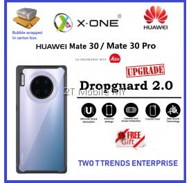 Huawei Mate 30 / Mate 30 Pro / Mate 20 / Mate 20 X / Mate 20 Pro X-One DropGuard Ver 2.0 Case Anti Shock Bumper