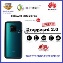Huawei Mate 20 / Mate 20 Pro X-One Drop Guard Ver 2.0 Case Anti Shock Bumper