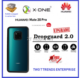 Huawei Mate 20 / Mate 20 X / Mate 20 Pro X-One Drop Guard Ver 2.0 Case Anti Shock Bumper