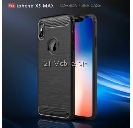 Apple iPhone XS Max / XS / X Slim Fit Rugged Armor Bumper TPU Case Cover