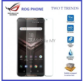 Asus ROG Phone / ROG Phone 2 Tempered Glass Screen Protector 2.5D