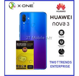 Huawei Nova 3 / Nova 3i  X-One Extreme Camera Lens Protector (2pcs)