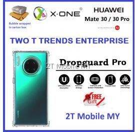 Huawei Mate 30 / Mate 30 Pro / Mate 20 / 20 X / 20 Pro X-One DropGuard Pro Clear Bumper Case ORI