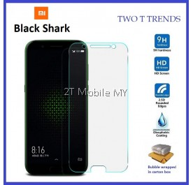 XiaoMi Black Shark / Black Shark 2 Tempered Glass Screen Protector 2.5D