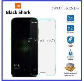 XiaoMi Black Shark Tempered Glass Screen Protector 2.5D