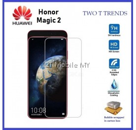 Huawei Honor Magic 2 Tempered Glass Screen Protector 2.5D