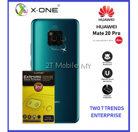 Huawei Mate 20 / 20 X / 20 Pro X-One Extreme Camera Lens Protector (2pcs)