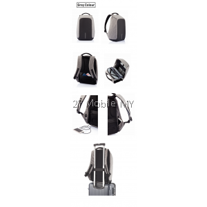 XD Design Bobby Original Bag Best Anti-theft Backpack XDDesign Travel
