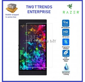 Razer Phone 2 Tempered Glass Screen Protector 2.5D