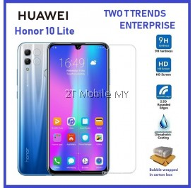 Huawei Honor 10 Lite Tempered Glass Screen Protector 2.5D