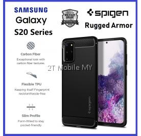 Samsung Galaxy S20 / S20 Plus / S20 Ultra / S20+ / Note 10+ / S10 Spigen Rugged Armor Case Cover Original