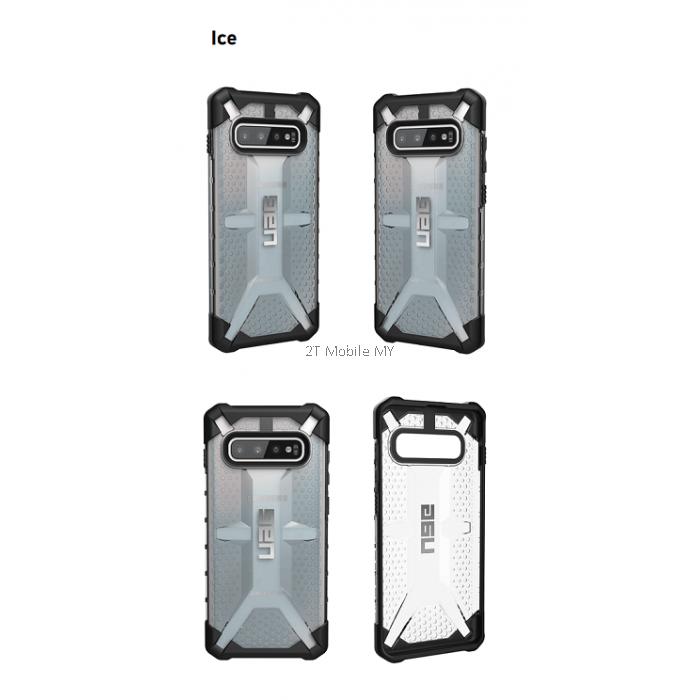 online retailer 61c95 4ab0c Samsung Galaxy S10 / S10 Plus UAG Urban Armor Gear Plasma Case ...