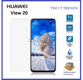 Huawei Honor View 20 V20 Tempered Glass Screen Protector 2.5D