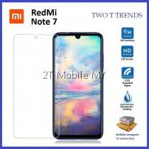 XiaoMi RedMi Note 7 Tempered Glass Screen Protector 2.5D