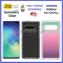 Samsung Galaxy S10 / S10 Plus S10+ / S10e OtterBox Symmetry Clear Case Bumper Cover ORI