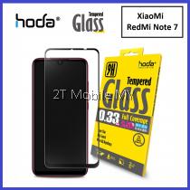 XiaoMi RedMi Note 7 / 7 Pro HODA 2.5D Full Coverage Tempered Glass Screen Protector