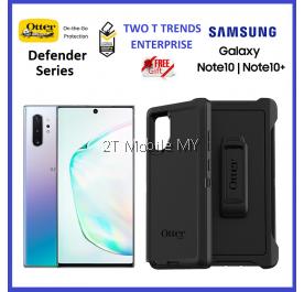 Samsung Galaxy Note 10 / Note 10 / Note 10+ / S10 / S10e OtterBox Defender Series Case Bumper ORI