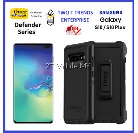 Samsung Galaxy S10 / S10 Plus / S10e OtterBox Defender Series Case Bumper ORI