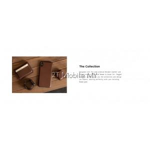 AirPods Nomad Rugged Case Genuine Premium Horween Leather USA ORIGINAL