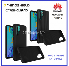 Huawei P30 Pro Rhinoshield SolidSuit Case Bumper Cover ORIGINAL