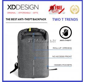 XD Design Bobby Urban Bag Best Anti-theft Backpack XDDesign Travel ORI