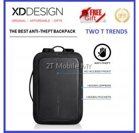 XD Design Bobby Bizz Bag Best Anti-theft Backpack XDDesign Travel ORI