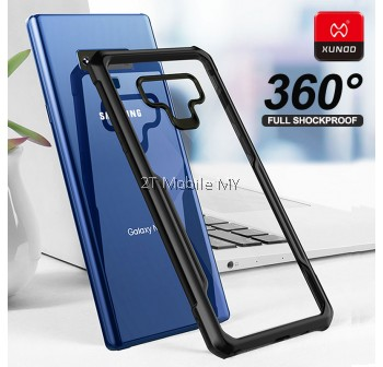 Samsung Galaxy Note 10 / Note 10 Plus / Note 10+ Note 9 / Note 8 XUNDD Shockproof Military Grade Bumper Case Cover Beetle ORI