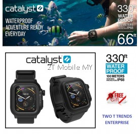 Apple Watch 44mm 42mm 38mm Catalyst Waterproof Case Series 4, Series 3, Series 2 Bumper Cover ORI