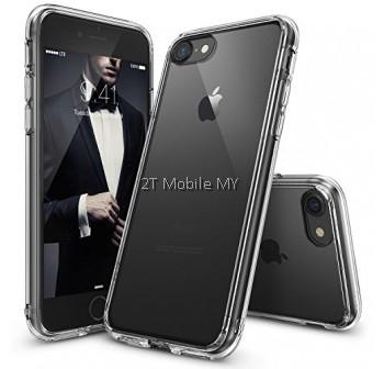 Original Apple IPhone 7 Apple IPhone 7 Plus + Rearth Ringke Fusion