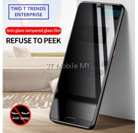 Huawei Nova 4e / Nova 4 / View 20 (V20) Privacy Full Tempered Glass Screen Protector