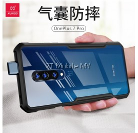 OnePlus 8 / OnePlus 8 Pro / One Plus 7T /  7T Pro /  7 /  7 Pro 1+7 1+7T XUNDD Shockproof Military Grade Bumper Case ORI