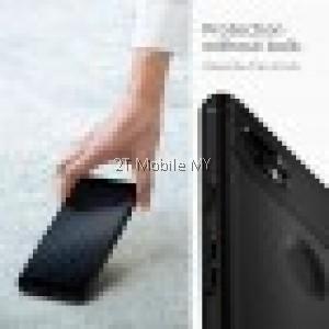 Google Pixel 3A XL Spigen Rugged Armor Case Cover Bumper ORI