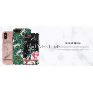 Richmond & Finch Apple iPhone XS / XS Max Rose Gold Details 360 Drop Protection Case Bumper Case ORI