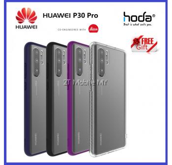 Huawei P30 / P30 Pro HODA Rough Military Case Cover Bumper
