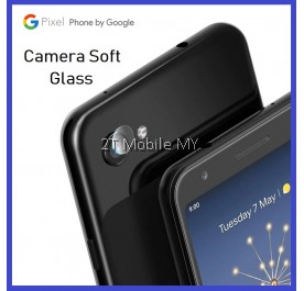 Google Pixel 3 / Pixel 3 XL / Pixel 3A / Pixel 3A XL Camera Soft Tempered Glass Screen Protector
