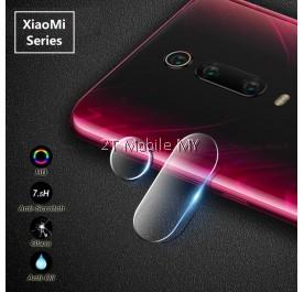 XiaoMi Mi9T / K20 / K20 Pro Camera Soft Tempered Glass Screen Protector