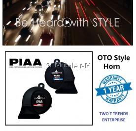 PIAA HO-14 OTO Style Horn 400hz/500hz ORIGINAL