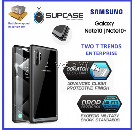 Samsung Galaxy Note 10 / Note 10 Plus / Note 10+ SUPCASE Beetle Style Case Bumper Cover ORI