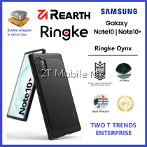 Samsung Galaxy Note 10 / Note 10 Plus / Note 10+ Ringke Oynx Case Bumper Cover ORI