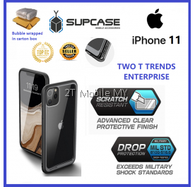 Apple iPhone 11 / iPhone 11 Pro / iPhone 11 Pro Max SUPCASE Unicorn Beetle UB Style Case Bumper Cover ORI