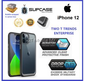 Apple iPhone 12 / 12 Mini / 12 Pro / 12 Pro Max / iPhone 11 SUPCASE Unicorn Beetle UB Style Case Bumper Cover ORI