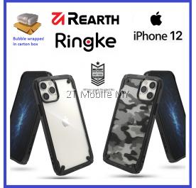 Apple iPhone 12 / 12 Mini / 12 Pro / iPhone 12 Pro Max / iPhone 11 Ringke Fusion X / Fusion X DDP Camo Case Cover ORI