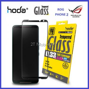 Asus ROG Phone 5 / ROG Phone 3 / ROG Phone 2.5D Full Coverage Tempered Glass Screen Protector ORI