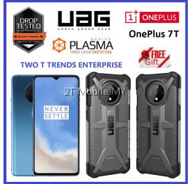 OnePlus 7T / 1+7T UAG Urban Armor Gear Plasma Mil Drop Case Cover Bumper ORIGINAL